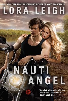 Nauti Angel book