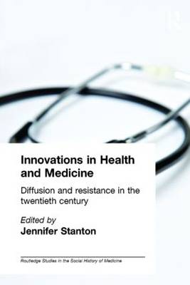 Innovations in Health and Medicine book