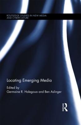 Locating Emerging Media book