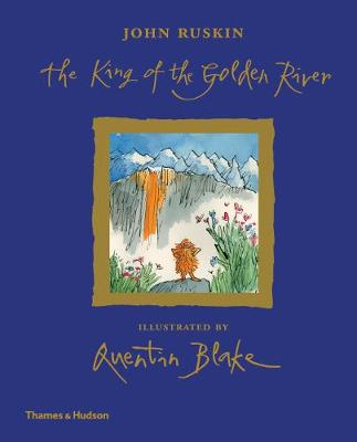 The King of the Golden River by John Ruskin