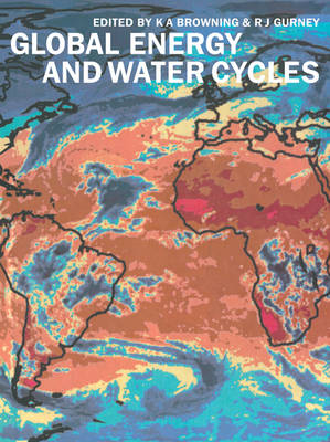 Global Energy and Water Cycles book