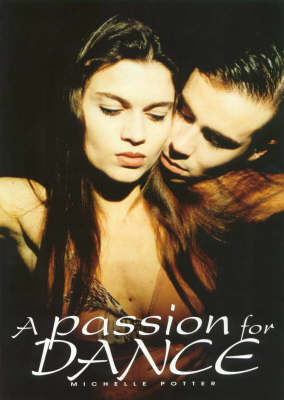 A Passion for Dance book