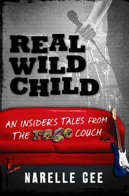Real Wild Child book
