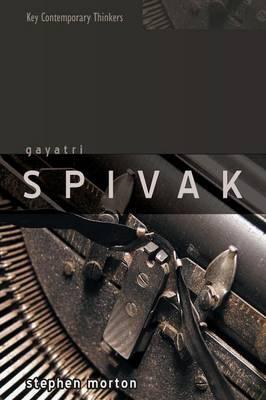 Gayatri Spivak book
