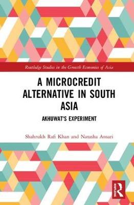 Microcredit Alternative in South Asia book