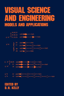 Visual Science and Engineering by Kelly