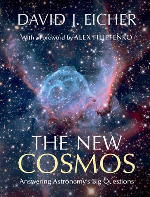 New Cosmos by David J Eicher