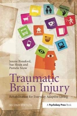 Traumatic Brain Injury by Jennie Ponsford