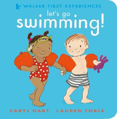 Let's Go Swimming! by Caryl Hart
