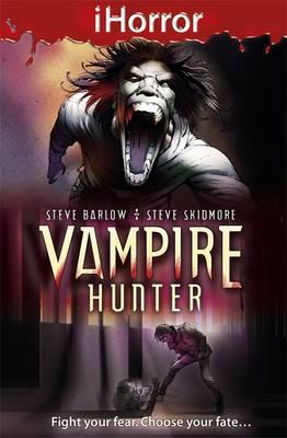 Vampire Hunter by Steve Skidmore