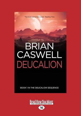 Deucalion by Brian Caswell