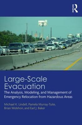 Large-Scale Evacuation by Pamela Murray-Tuite