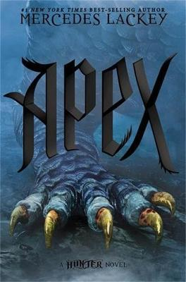 Apex by Mercedes Lackey