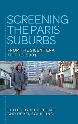 Screening the Paris Suburbs by Philippe Met