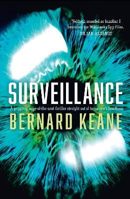 Surveillance book
