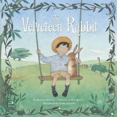 The Velveteen Rabbit by Ruth Martin