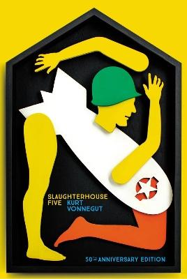 Slaughterhouse 5: 50th Anniversary Edition book