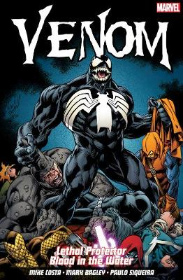 Venom Vol. 3: Lethal Protector by Mike Costa