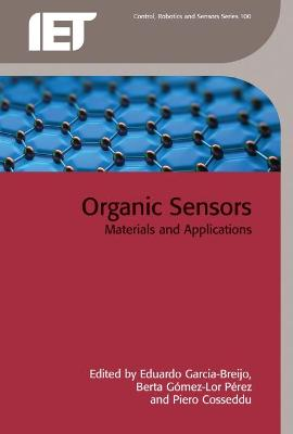 Organic Sensors by Piero Cosseddu