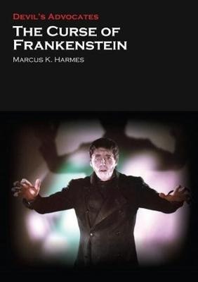 The Curse of Frankenstein book