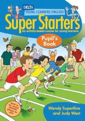 Super Starters by Wendy  Superfine