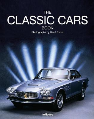 Classic Cars Book by Rene Staud