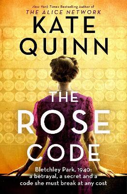 The Rose Code book