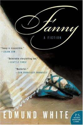 Fanny by Edmund White