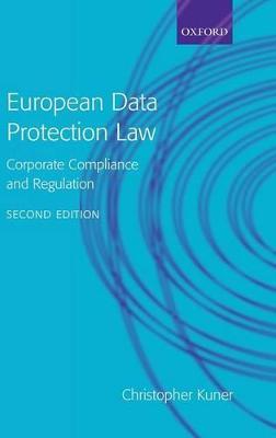 European Data Protection Law book