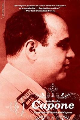 Capone book