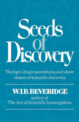 Seeds of Discovery book
