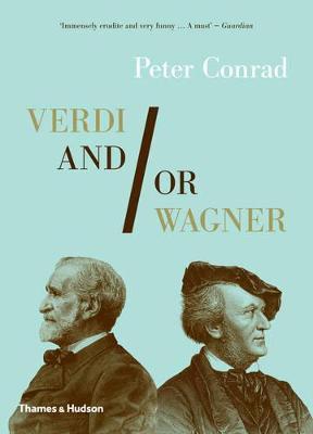 Verdi and/or Wagner book