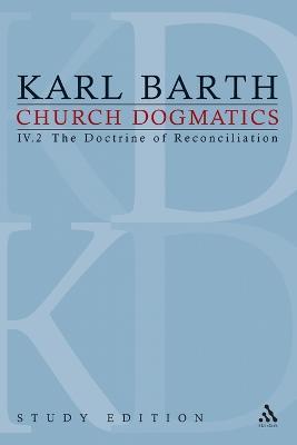 Church Dogmatics Study Edition 26 by Karl Barth