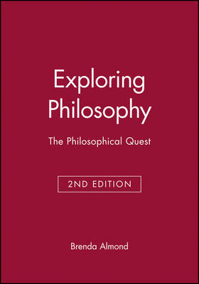 Exploring Philosophy book
