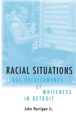 Racial Situations book
