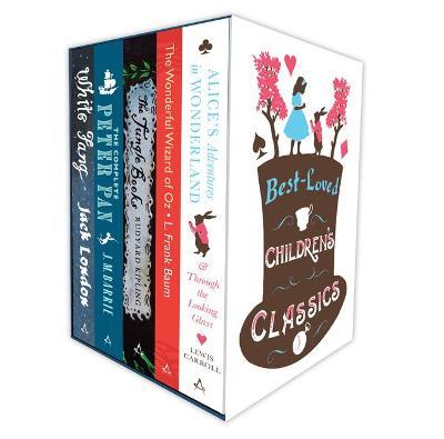 Best Loved Children's Classics - Box Set book
