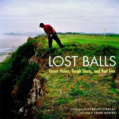 Lost Balls by Charles Lindsay