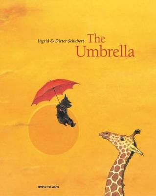 Umbrella by Ingrid Schubert