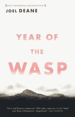 Year of the Wasp by Joel Deane