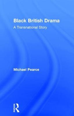 Black British Drama book