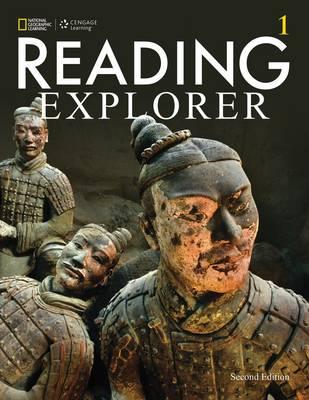 Reading Explorer 1: Student Book by Nancy Douglas