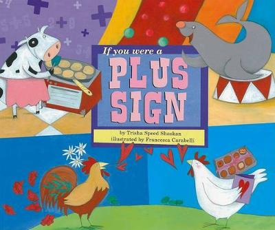 If You Were a Plus Sign by Shaskan,,Trisha Speed