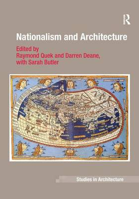Nationalism and Architecture by Darren Deane