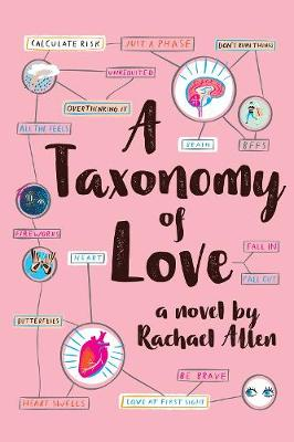 A Taxonomy of Love book