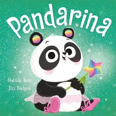 Pandarina by Matilda Rose