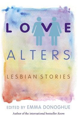 Love Alters book