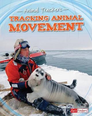 Tracking Animal Movement by Tom Jackson