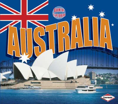 Australia by Sean McCollum