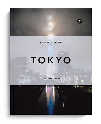 Trope Tokyo by Sam Landers
