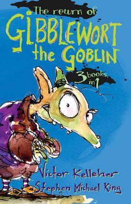 Return Of Gibblewort The Goblin book